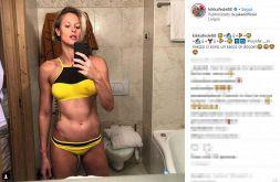 Federica Pellegrini fa impazzire i social a colpi di selfie