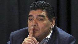 Maradona contro tutti: Tanti traditori in nazionale, non tornerei