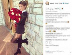 Camila Giorgi, reginetta del tennis e di Instagram