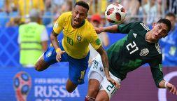 Brasile, incombe una maledizione