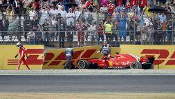 Vettel, gli errori più clamorosi di sempre