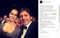 Anna Billò e Leonardo: la Serie A ritrova una coppia vip