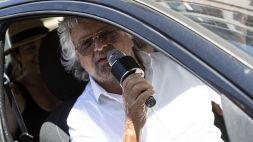 Mondiali: Beppe Grillo contro le telecronache