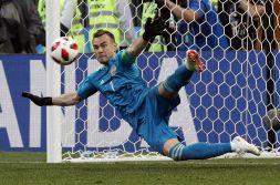 Mondiali, Akinfeev svela il segreto per parare i rigori a Spagna