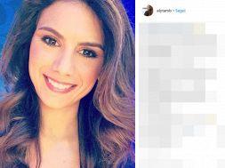 """Elena Tambini, chi è la nuova stella di """"Pressing"""""""
