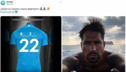 Borriello, Ibiza nel suo futuro da calciatore