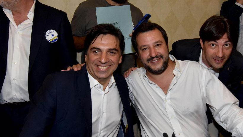 Sindaco Catania, avvocatura per serie B