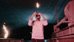 Boateng dal calcio al rap: la sua canzone fa boom