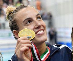 Tania Cagnotto, che spettacolo! Le sue performance più mostruose