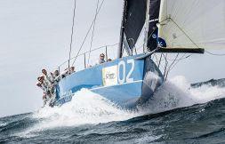 Vela: Azzurra vince la terza prova a Maiorca