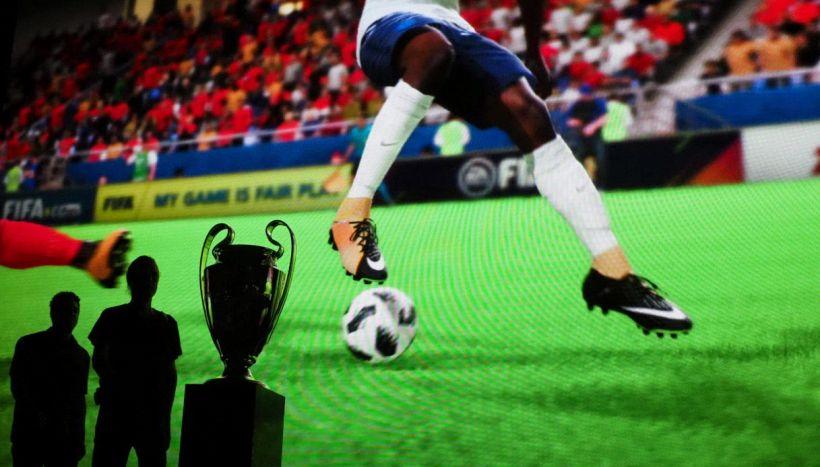 FIFA 19, Champions League: ecco le novità della modalità Carriera