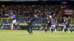 Non solo Quagliarella, i gol di tacco nella storia del calcio