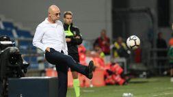 Alessandria-Genoa 0-4 in amichevole