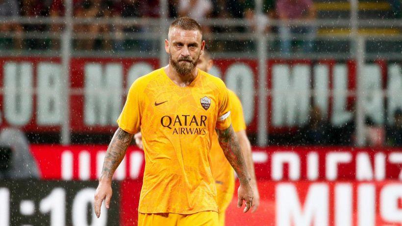 Roma: 25 giocatori in lista Champions