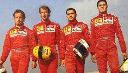 Formula 1: gli ultimi italiani al volante