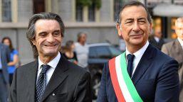 Giochi '26: Fontana si appella a Salvini