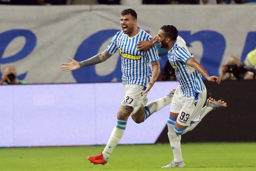 Serie A: Spal-Atalanta 2-0