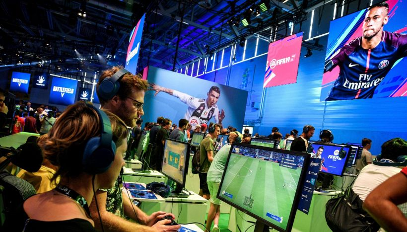 FIFA viola le leggi del gioco d'azzardo in Belgio. EA indagata