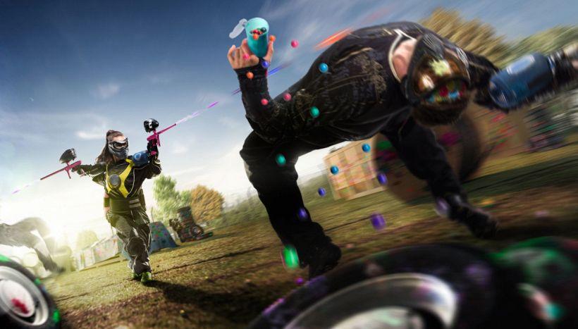 L'ultima patch di Fortnite porta una nuova Skin e una nuova arma
