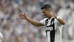 Cristiano Ronaldo e l'accusa di stupro: ripercussioni in FIFA 19?
