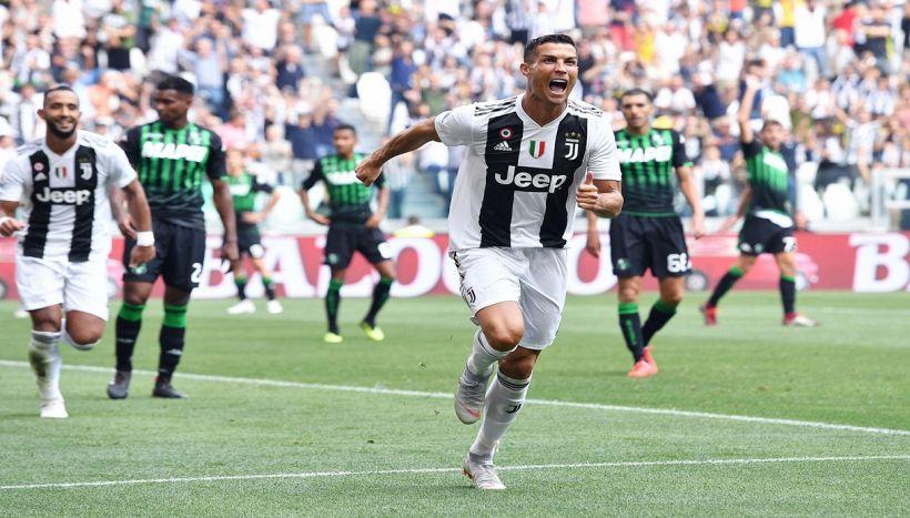 FIFA 19, Ronaldo riabilitato da EA Sports torna in gioco