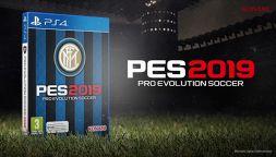 Milan Games Week 2018: vinci PES 2019 e la maglia dell'Inter