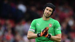 FIFA 19, EA Sports non toglie il casco a Cech