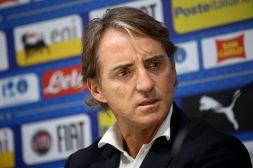 "Mancini degrada la Nations League: ""Conta l'Europeo"""