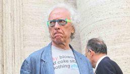 Mughini: Scudetto Napoli grazie a monetina Alemao, Saviano banale
