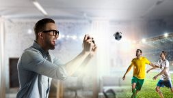 Fifa 19 e Pes 2019, volti dei calciatori: chi è più realistico?