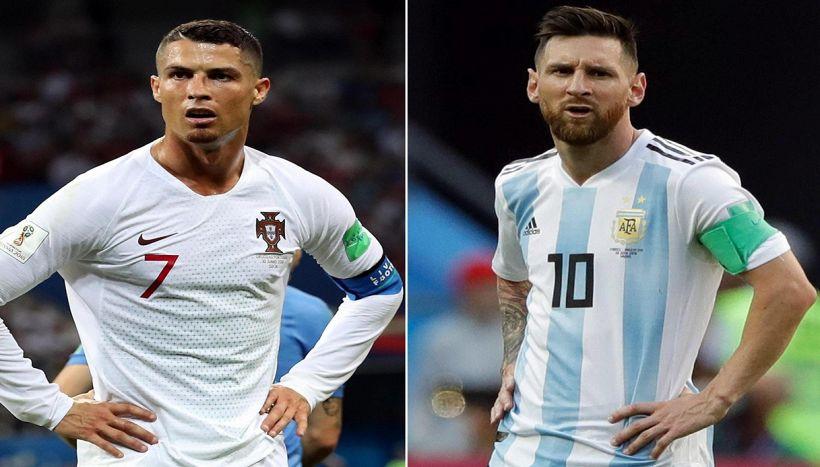 Fifa 19, ecco chi è il calciatore che ha messo ko Ronaldo e Messi
