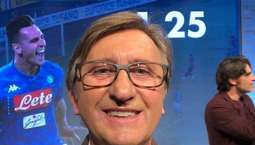 Auriemma: ecco quando il Napoli potrà vincere lo scudetto