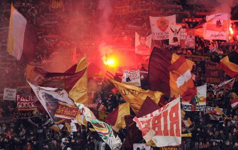 Il processo dei tifosi della Roma: Non può dire certe cose