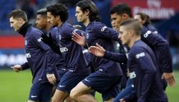 Dalla Spagna: il Real Madrid vuole un obiettivo del Napoli