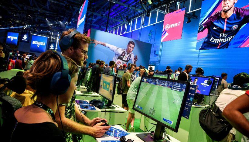 Gioca a Fifa e diventa ricco grazie al videogioco di EA Sports