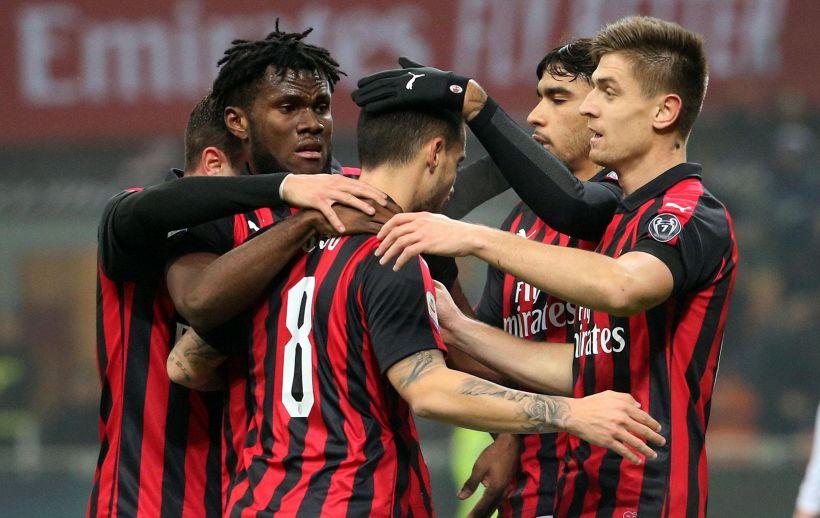 Milan, tutti gli stipendi dei giocatori. Quanto guadagnano