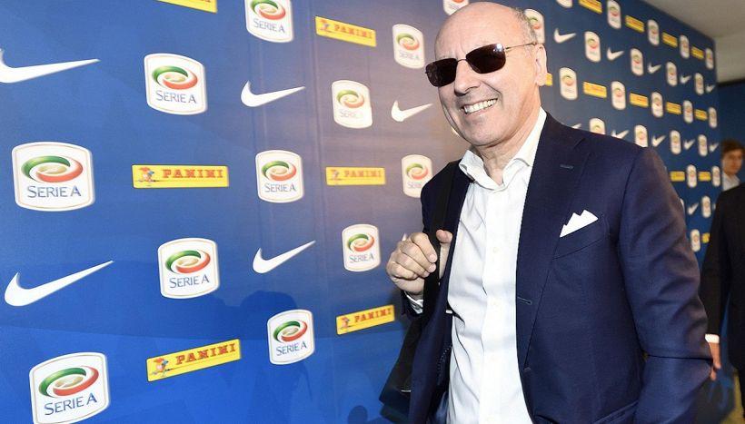 Ecco perché Marotta non sarà a Torino per Juve-Inter