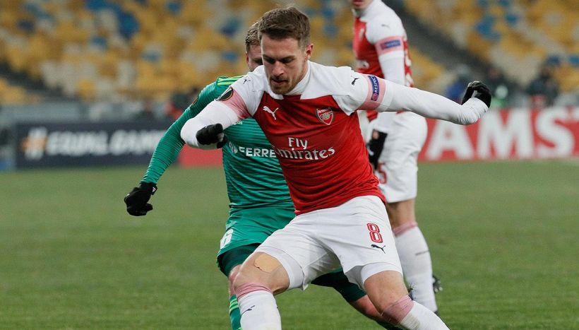 La Juve mette fretta a Ramsey e ha già pronta l'alternativa
