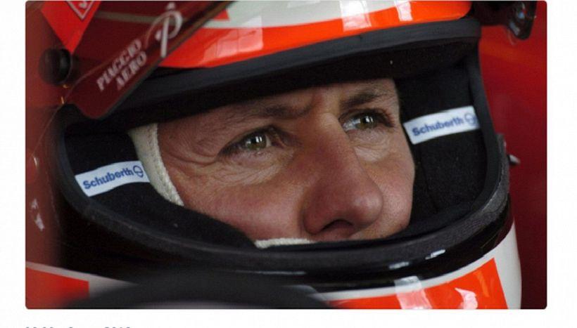 """F1: """"Schumacher intenso e straziante"""", docufilm tra emozioni e ricordi"""