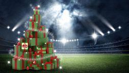 Fifa 19, pacchetti speciali gratis sotto Natale