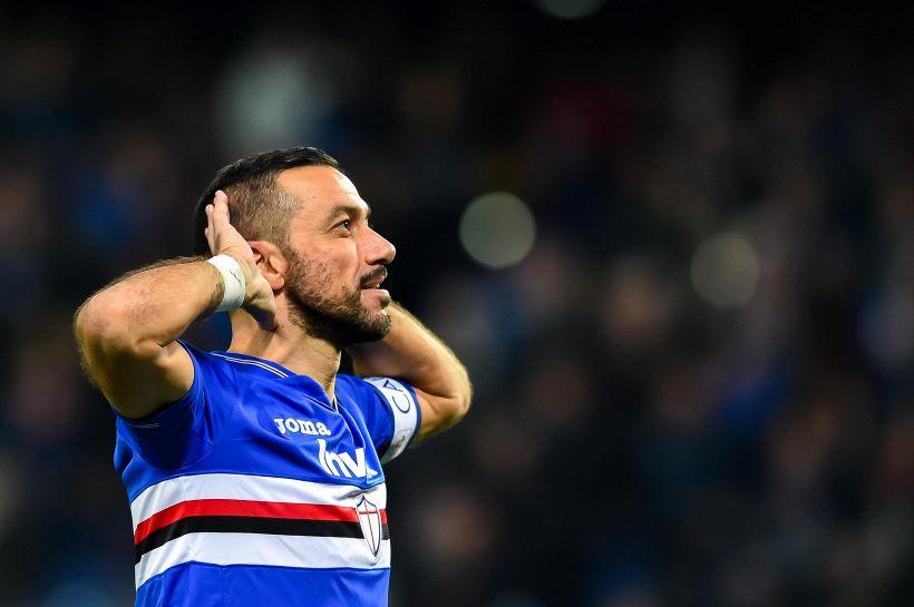 Serie A: Sampdoria-Chievo 2-0