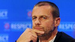 """Euro 2020, tifosi ed esperti contro Ceferin e l'Uefa: """"Fermateli!"""""""