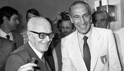Otto anni fa moriva Bearzot, vinse col blocco-Juve