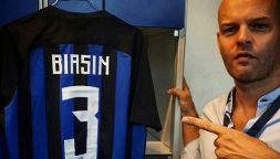 "Inter, ironia Biasin: ""Che beffa, si è infortunato"""