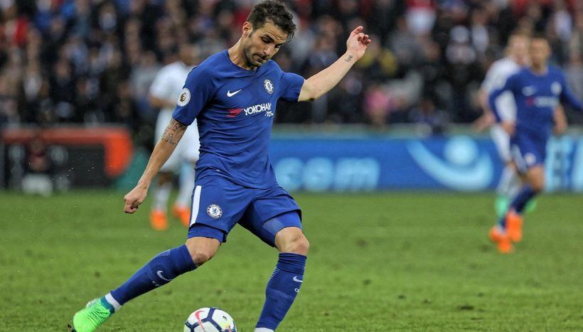 Fabregas, il motivo per cui il Monaco ha sorpassato il Milan