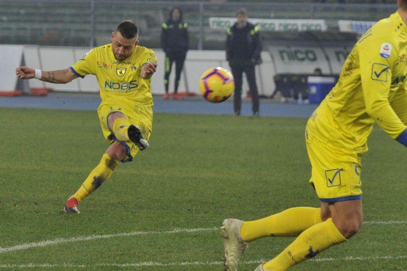 Serie A: Chievo-Frosinone 1-0