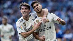 I migliori calciatori del Real Madrid si sfidano a Fifa 19