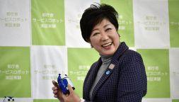 Tokyo, la governatrice finanzia l'eSport nella capitale