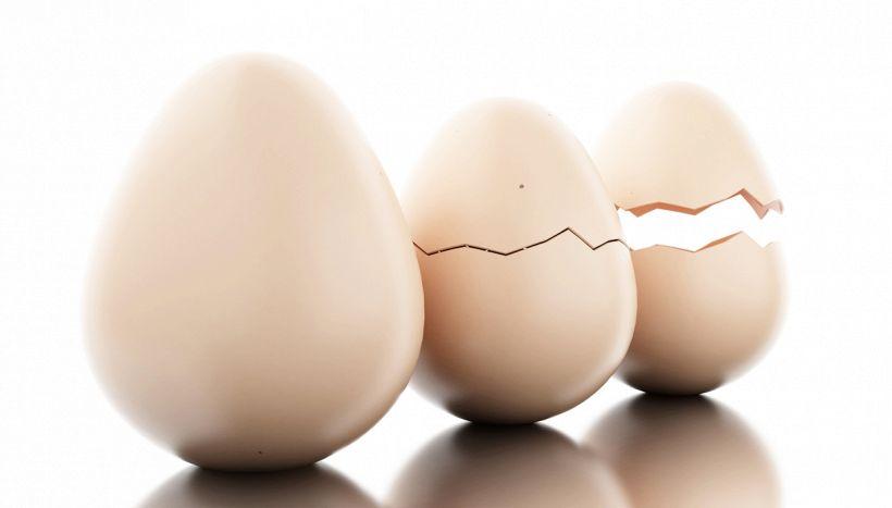 Fortnite, cosa si potrebbe nascondere dietro le uova di drago