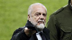 Napoli, ecco perché Pistocchi ora attacca ADL